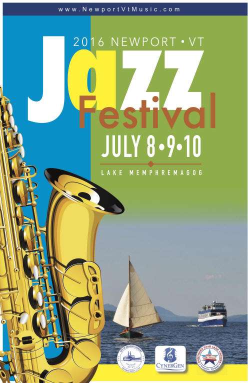 Image result for Newport Jazz festival in Vermont